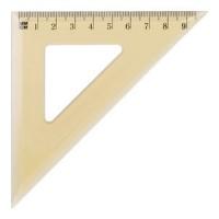 Триъгълник Grand GR-853Т 10 cm 45°
