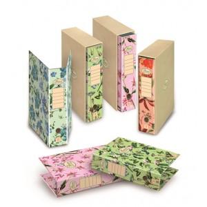 Класьор в кутия Pigna Nature 8 cm
