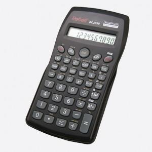 Научен калкулатор Rebell SC2030