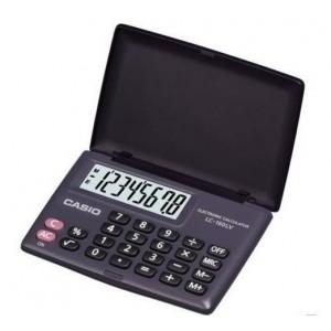 Джобен калкулатор Casio LC-160LV