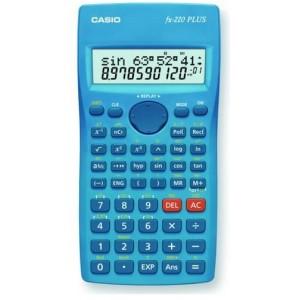Научен калкулатор Casio FX-220 Plus