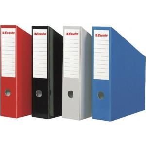 Вертикална картонена поставка за документи Esselte