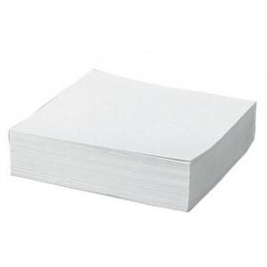 Бяло хартиено кубче 90x90 mm 250 л.