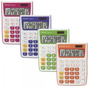 Настолен калкулатор Rebell SDC912+