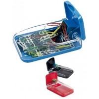 Поставка за кламери с магнит Ico