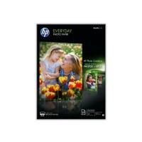 Фото хартия HP Everyday, гланц Q5451A