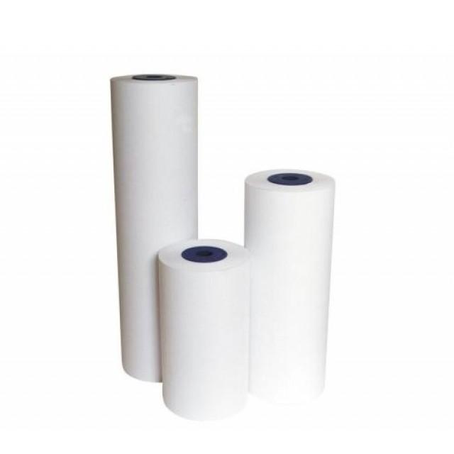 Копирна хартия на роли 841 мм/175 м/3 inch, 80 гр.