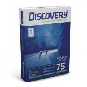 Копирна хартия Discovery А4, 75 гр.