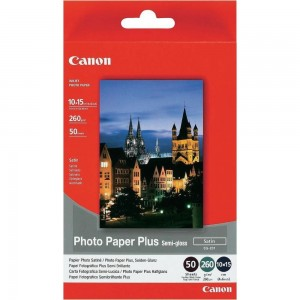 Хартия, Canon SG-201 (10x15 cm)