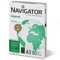 Копирна хартия Navigator Universal A3, 80 гр.