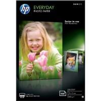 Фото хартия HP Everyday Glossy Photo Paper Q2510A