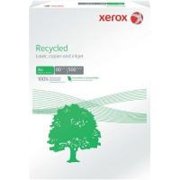 Рециклирана копирна хартия Xerox Recycled