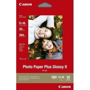 Фото хартия Canon Plus Glossy II PP-201, гланц