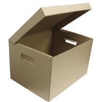 Кашон за архивни кутии 540x360x253 mm