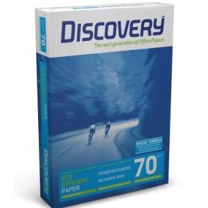 Копирна хартия Discovery А4, 70 гр.