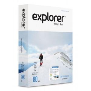 Копирна хартия Explorer А4