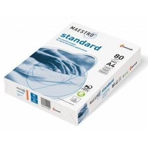 Копирна хартия Maestro Standart A4