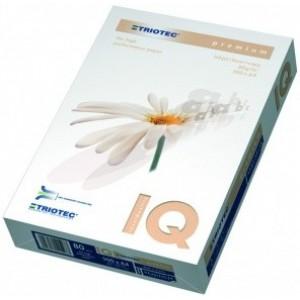Копирна хартия IQ Trio Premium А4