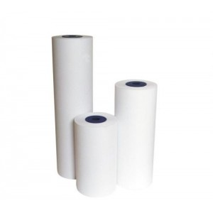 Копирна хартия на роли 420 мм/175 м/3 inch, 80 гр.