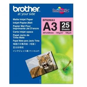 Фото хартия Brother BP-60 Innobella, мат