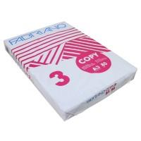 Кашон копирна хартия Fabriano Copy3 А4 (5 пакета)