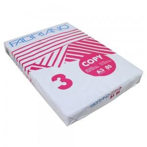 Копирна хартия Fabriano Copy3 А4 (пакет 500 листа)