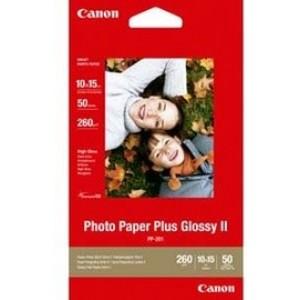 Фото хартия Canon Plus Glossy II PP-201, гланц, 2311B003AA