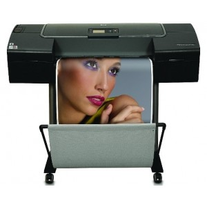 HP DesignJet Z2100 44-in/1118 mm плотер