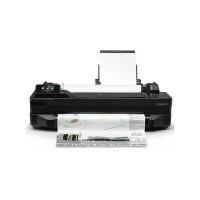 HP DesignJet T120 24-in ePrinter мастиленоструен плотер