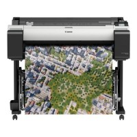 Canon imagePROGRAF TM-300 incl. stand, мастилоструен плотер