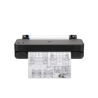HP DesignJet T250 24-in Printer мастиленоструен плотер