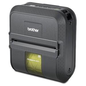 Brother RJ-4040 мобилен етикетен принтер