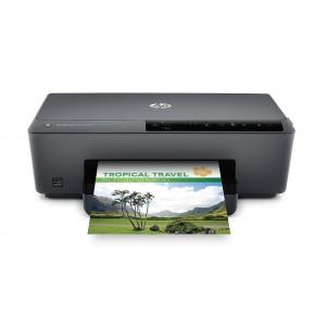 HP Officejet Pro 6230 мастиленоструен принтер