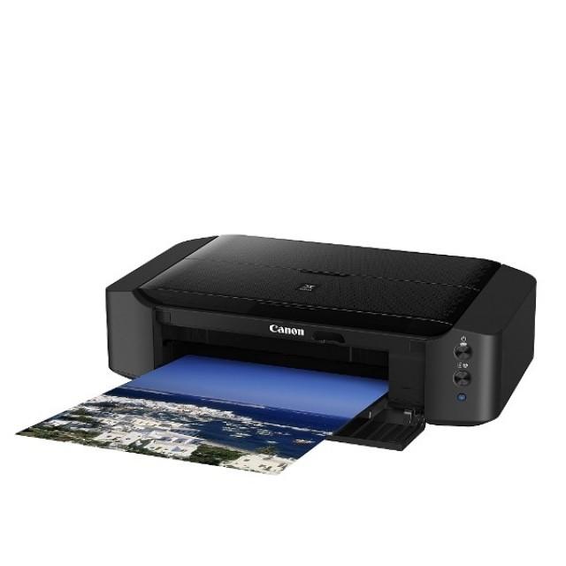 Canon PIXMA iP8750 мастиленоструен принтер