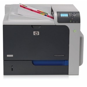 HP Color LaserJet Enterprise CP4025dn цветен лазерен принтер