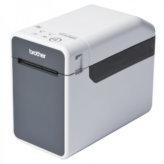 Brother TD-2130N професионален етикетен принтер