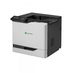 Lexmark CS820de цветен лазерен принтер
