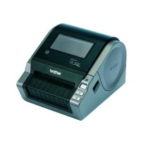 Brother QL-1050 етикетен принтер