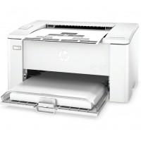 HP LaserJet Pro M102w монохромен лазерен принтер