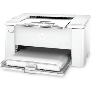 HP LaserJet Pro M102a монохромен лазерен принтер