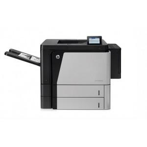HP LaserJet Enterprise M806dn лазерен принтер
