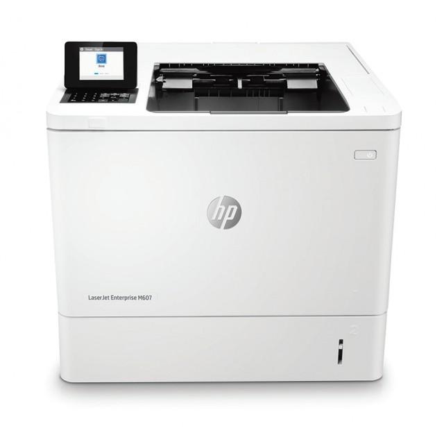 HP LaserJet Enterprise M608x лазерен принтер