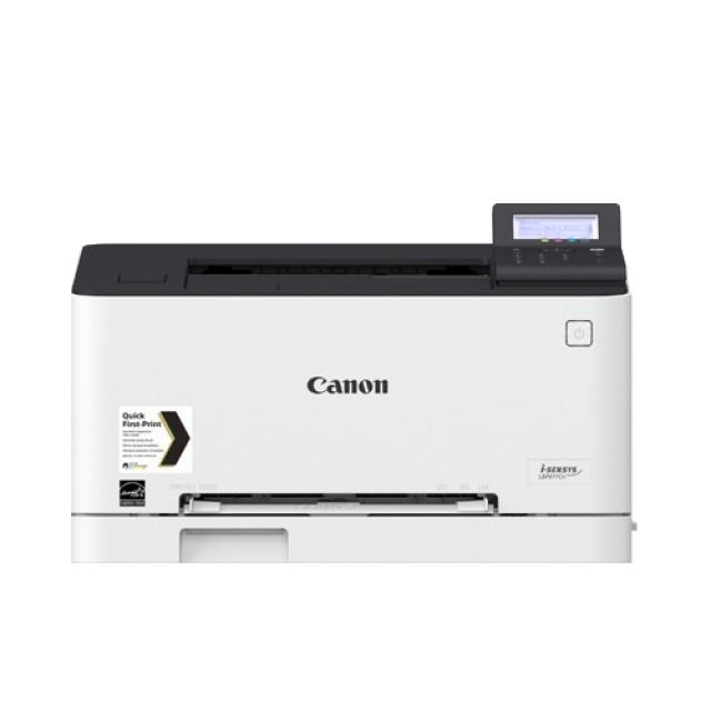 Canon i-SENSYS LBP611Cn цветен лазерен принтер