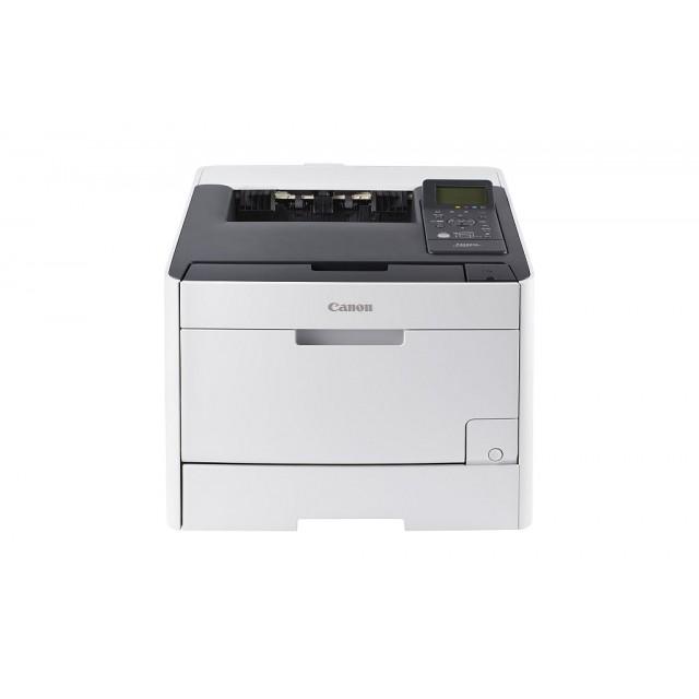 Canon i-SENSYS LBP7680Cx цветен лазерен принтер