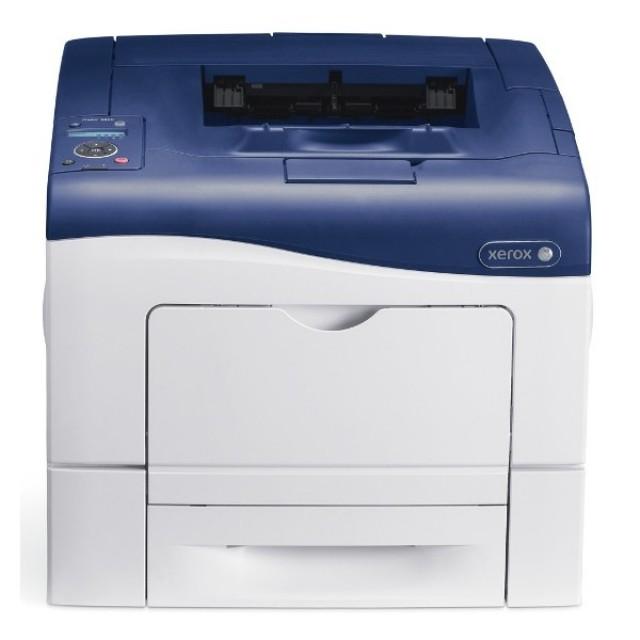 Xerox Phaser 6600DN цветен лазерен принтер