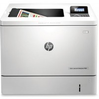 HP Color LaserJet Enterprise M553n цветен лазерен принтер