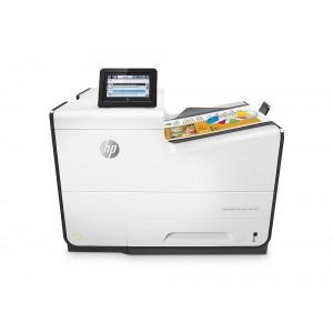 HP PageWide Enterprise Color 556dn мастиленоструен принтер