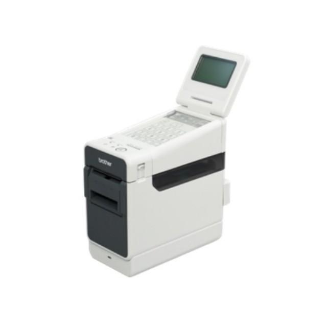 Brother TD-2020 професионален етикетен принтер