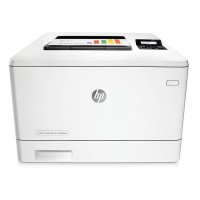 HP Color LaserJet Pro M452nw цветен лазерен принтер