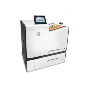 HP PageWide Enterprise Color 556xh мастиленоструен принтер